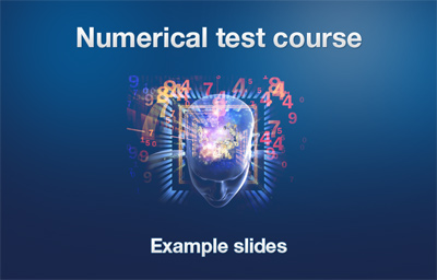Numerical Course introduction